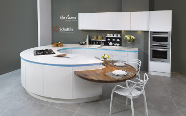 Total Kitchen Solution providing you with the satisfactory and custom-made service
