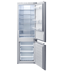 Double-door Fridge