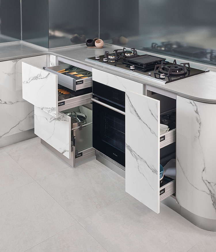 Kitchen System