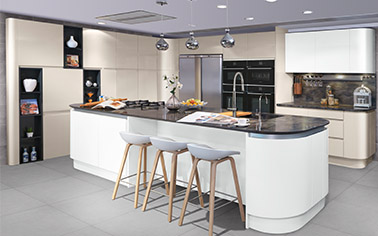 Mia Cucina Kitchen Appliance Promotion